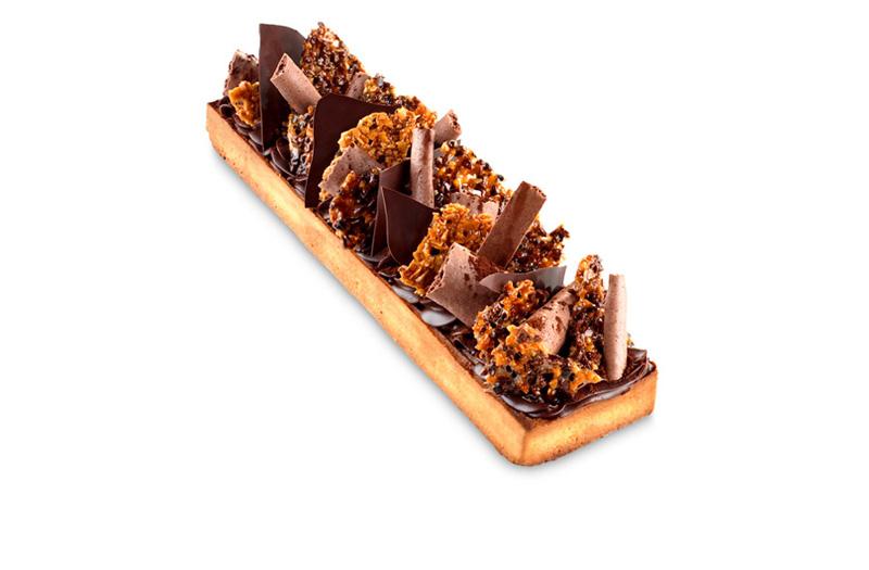 Xocolata amb caramel